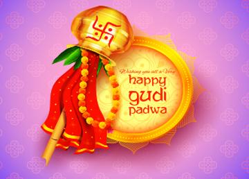Make the perfect Gudi this GudiPadwa
