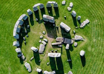 A trip to Stonehenge