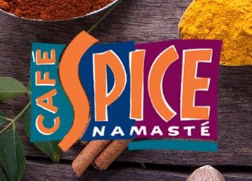 Café Spice Namaste London
