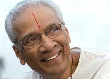 'Intense work is Rest' by Swami Parthasarathy