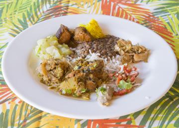 Mauritian Delights