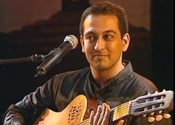 Vikram Hazrain Concert – Song Of The Soul
