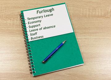 The UK Government's Furlough Scheme